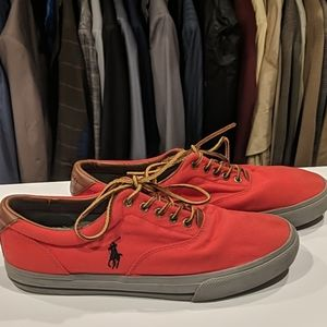 "Polo ""Vaughn"" Casual Shoe"